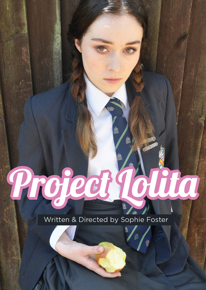 PROJECT LOLITA IMAGE THE VAULT